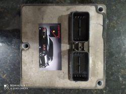 módulo de injeção ford fiesta 1.0 - 2S65-12A650-CE