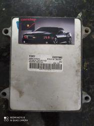 Módulo de Injeção  fiat Idea 1.8 8V Flex- FDMY - 55207986