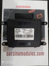 módulo de injeção jac j3 - MT60 DELPHI-B6000571-1026200GG013