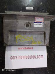 módulo de injeção ford fusion-AE5A-12A650-ESC-BL8A-12B684-DB