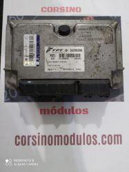 módulo de injeção palio 1.0 - IAW 4DF.FL - 55220200
