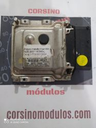 Módulo de injeção hb20 - 39111-04200 - 9001140380KJ