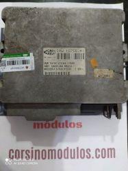 Módulo de Injeção Palio Strada 1.5 8V - IAW 1G7SD.41 - 46522251