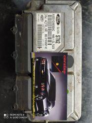 Módulo de Injeção Ka 1.0 Flex - IAW 4CFR.NR - STN2 - AS5512A650AC