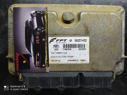 Módulo de Injeção Stilo 1.8 8V Flex - IAW 4DF.ST - 55221432