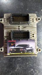 Módulo de Injeção Doblô Advent Locker -1.8 8v - 55227221 - FJSM