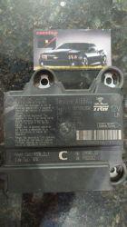 módulo airbag fiat palio strada - TRW-51920996