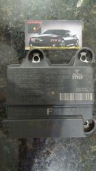 módulo airbag fiat uno vivace - TRW -51922085