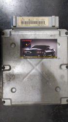 Módulo de Injeção Ford Ka 1.0 8V - XS5F-12A650-AC - ALLI