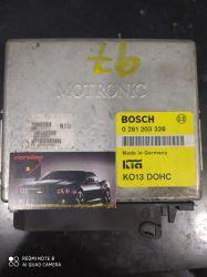 Módulo de Injeção Sportage 2.0 16V - 0 261 203 328 - KO13 DOHC