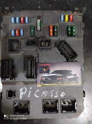 módulo bsi Citroën Picasso-9657999980 - Bsi G01- 00 BA