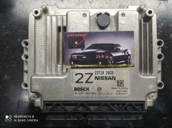 Módulo de Injeção Nissan march/versa - 0 261 S08 066 - 23710 3AC0 - 2Z