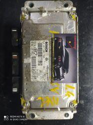 Módulo de Injeção  Xsara picasso 1.6 16V Flex-ME7.4.9 - 0 261 201 345