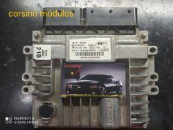 módulo de injeção Hyundai Hr-39101- 4A840