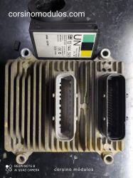 kit code Celta 1.0 8V Flex- FCWB JN - 93344860