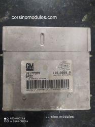 Módulo de Injeção Kadet 1.8 8V Álcool-16177399-BAZZ