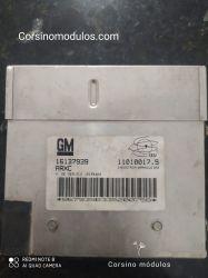 Módulo de Injeção Kadett Monza 1.8 8V-16137939-ARXC