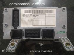 Bc Body Computer fiat Palio Siena Doblo - 46765992