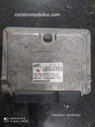 módulo de injeção strada 1.6 16v-IAW 49FB.T4