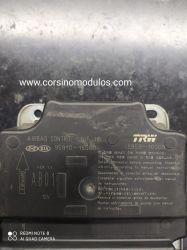 módulo airbag hyundai hb20 - 95910 - 1S500 - IS959-10500