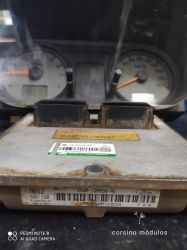 kit code ford  Fiesta 1.0 8V - 2S65-12A650-AE