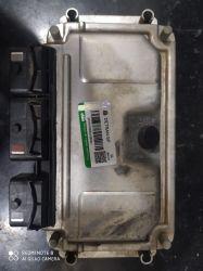módulo de injeção Peugeot 307 1.6 16V-ME7.4.4 - 0 261 207 328