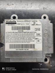 módulo airbag fiat punto-623174500 B - 51931289