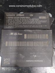 módulo airbag fiat palio - 51920072