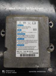 módulo airbag honda new fit 77960-TM0-Y420-M3