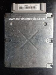 Módulo de Injeção Ford Ka rocam 1.0 8V- 3S55-12A650-DB-DSW0