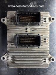Módulo de Injeção Corsa/celta 1.4 8V Flex VHCE - FLTW SA - 24580757