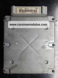 Módulo de Injeção Ka 1.0 8V - XS5F-12A650-MB - META