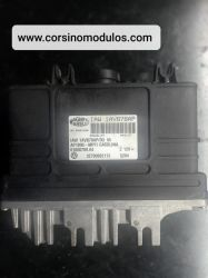 Módulo de Injeção Gol Saveiro 1.8 8V - IAW 1AVB78AP - 32790602113