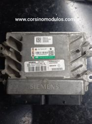 Módulo de Injeção Sandero 1.6 16V-S118303153 A - EMS3134