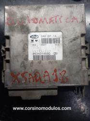 módulo de injeção xsara 1.8 - IAW 8P.1A - 963431458Q