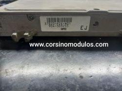 Módulo de Injeção honda Civic 1.7-37820-P2E-M01 - EJ