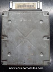 Módulo de Injeção Fiesta 1.0 Endura-XS6F-12A650-ABA-UNTO