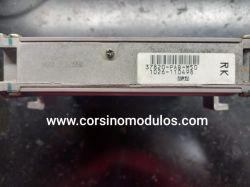 módulo de injeção Honda accord - 37820-PAB-M50 - 1026-110498 - RK