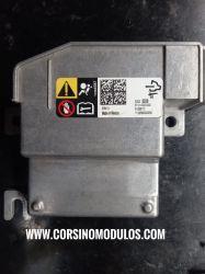 módulo de airbag celta -13584587 - 5205 5336 Al