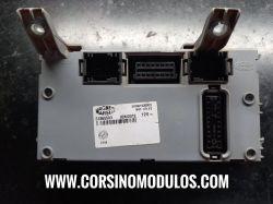 BC Body Computer fiat strada- 51865503